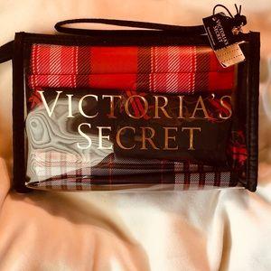Victoria's Secret 4 piece Travel Bag Set